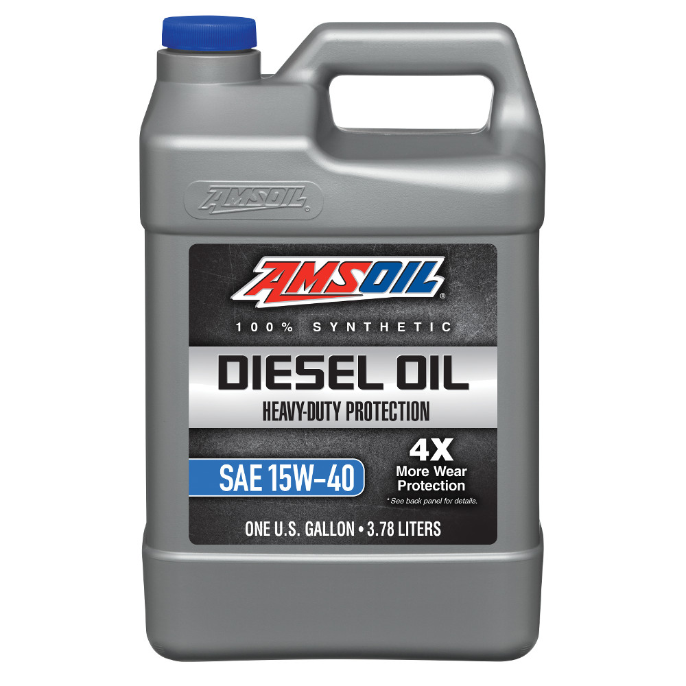 15w40 Diesel Oil >> Heavy Duty 100 Synthetic Diesel Oil 15w 40